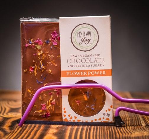 My Raw Joy čokoláda Bio s květy.jpg